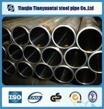 ASTM A252 GR. Tubulação de aço de empilhamento soldada 3