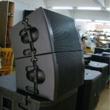 Línea audio arsenal (VX-932LA) del altavoz profesional de 12 pulgadas