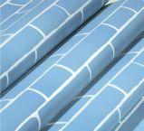 Colorido papel de pared a prueba de agua para la decoración de habitaciones
