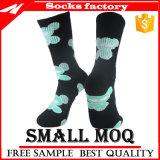 Halbe Kissen-Baumwollform-im Freiensport-Socken