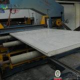 새로운 건축재료 열 절연제 금속 지붕 Polyurethane/PU 샌드위치 위원회