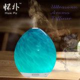 Difusor Ultra-Quieto do aroma com luzes em mudança do diodo emissor de luz (HP-1010-A-2)