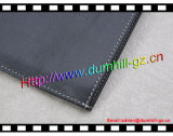 Bi Fold Slim Genuine Euro Leather Men's Wallets com Photo Pocket