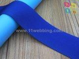 Webbing Grooved fino de nylon do Sell quente para a cinta da trouxa