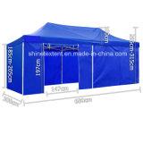 Tent van de Luifel 10X20FT van de douane de Grote Draagbare Pop omhooggaande/het Vouwen van Gazebo
