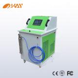 Máquina da tecnologia de limpeza do carbono do líquido de limpeza do motor de Hho