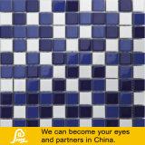 Mosaico de cerámica caliente de la mezcla del cuadrado de la venta para la piscina 6m m (natación P H01 / H02 / H03 / H04)