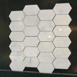 Новые продукты в мраморный низкой цене мозаики мрамора плитки мозаики 2017