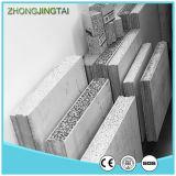 Schnelles Baumaterial, zum der preiswerten Ausgangszwischenlage-Panel-Isolierung aufzubauen