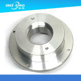 Peça de alumínio fazendo à máquina do torno do CNC da precisão do OEM