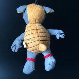 Plüsch-angefülltes Tier-reflektierendes weiches Spielzeug für Förderung