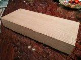 Portello di legno interno superiore della Cina per stanza per la villa (DS-8003)