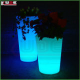 Jardin Glowing Furniture LED Illuminate Flower Pot