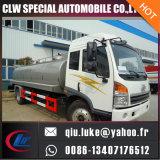 Camion de Tranportation de lait de FAW