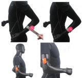 Flexible reflektierende magnetische Klipps auf Magnet-Licht der Kleidungs-LED