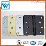 4インチのテンプレートのSGSが付いている鋼鉄背出し蝶番の家具のハードウェア