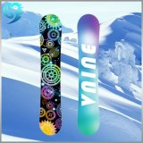 Snowboard all'ingrosso personalizzato direttamente prodotto della fabbrica