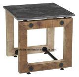 Самомоднейший каменный горячий исправленный журнальный стол сосенки