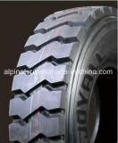 十字の道パターンデザイン1100r20、1200r20のトラックのタイヤ
