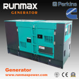 8kVA-2000kVA Reino Unido Perkins Super Silent Electric Diesel Power Generator (RM80P2)