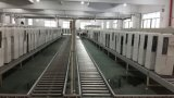Compressor coreano do estilo que refrigera o distribuidor da água quente e fria