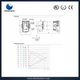 Высокий мотор вращающего момента PMDC используемый для обработчика еды/бытовых устройств/Juicer/Blender смесителя