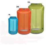 Sac sec de l'Eau-Proofness éventuelle en nylon facile d'emballage