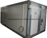 Оборудование для нанесения покрытия порошка леча печь (печь газа)