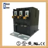 Contator eletromagnético da C.A. do contator 50A 120V do Dp com boa qualidade