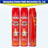 Öl-Unterseite Aerosol-Insektenvertilgungsmittel-Spray-heißer Verkauf nach Afrika