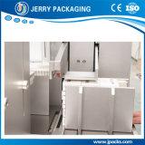 Высокоскоростная фармацевтическая планка коробки микстуры Jlj-650 связывая машинное оборудование