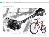 3 vitesses intérieure emballant la bicyclette/vélo sans chaînes à extrémité élevé