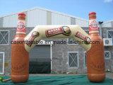 عمليّة بيع حارّ رخيص يعلن [أودوور] قابل للنفخ زجاجة قوس لأنّ عمليّة بيع