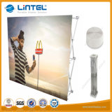 10FT Trade Show Equipment Pop up Stand Banner Display