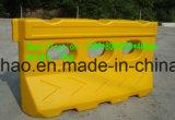 플라스틱 도로 방벽을%s 중공 성형 기계