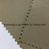 Ткань 100% хлопка сухая противостатическая для Workwear/формы/Coverall/софы/домашнего тканья