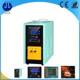 Máquina de calefacción de alta frecuencia superventas de inducción para apagar
