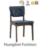 椅子(HD475)を食事する商業品質のレストランの純木