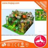 Unterhaltungs-Spielplatz-Zelle-ausgezeichneter Innenlabyrinth-Kind-Spielplatz