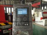 Jsd 100t Hydrauliköl-Presse-Bremse für das Blatt-Verbiegen