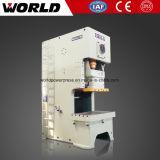 Máquina de perfuração mecânica da imprensa de potência do frame de C (JH21)