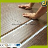 Plancher environnemental imperméable à l'eau de PVC Frinedly de ménage