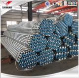 ASTM un grado 53 que un tubo soldado B del grado galvanizó