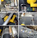 HDPE Minifilm-durchbrennenmaschine für Plastiktasche