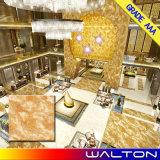 Mattonelle di pavimento di ceramica lustrate sembrare della porcellana del marmo del materiale da costruzione 800*800
