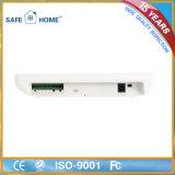 Панель контроля системы сигнала тревоги домашнего взломщика GSM беспроволочная