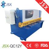 Máquina de dobra de trabalho estável do CNC da elevada precisão da série de Jsx-67k