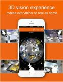 ソニーCMOS無線IPのホームセキュリティーのカメラ