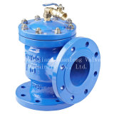 Hydraulique Level Control Valve (H142X)