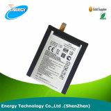 para la batería del LG G2, batería original Bl-T7 del Li-Polímero del 100% para LG Optimus G2 D802 D801 Vs980 Ls980